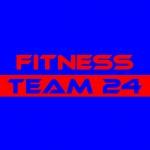 fitness, team, szczecin, siłownia, mieszka